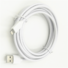 mfi usb cable connector tpe Bulk Buy datacharging Connectica charger