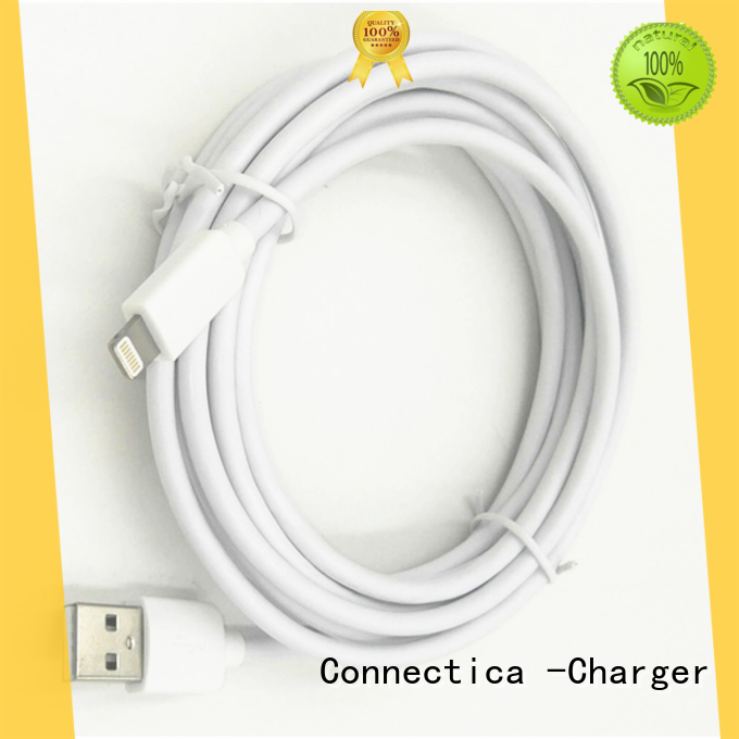 mfi charging cable with magnetic lightning for the game