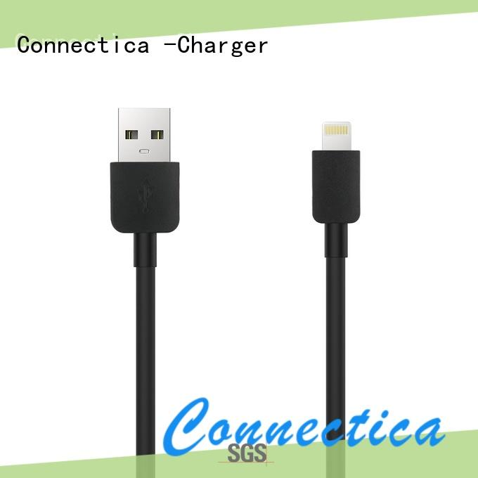 charging cable usb type c cable for Connectica charger