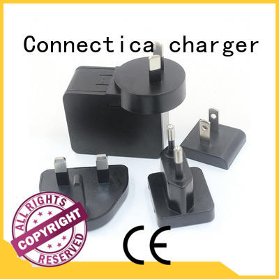 Connectica charger excellent usb wall plug injection molding for high density