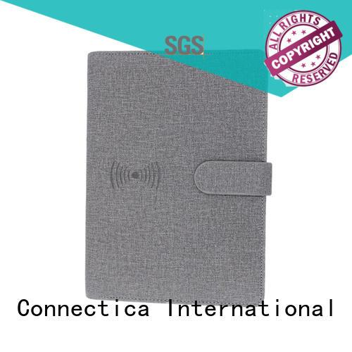 Wholesale blocker power bank manufacturer Connectica charger Brand