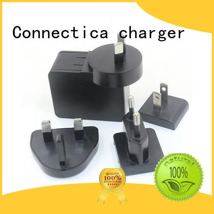 Connectica charger