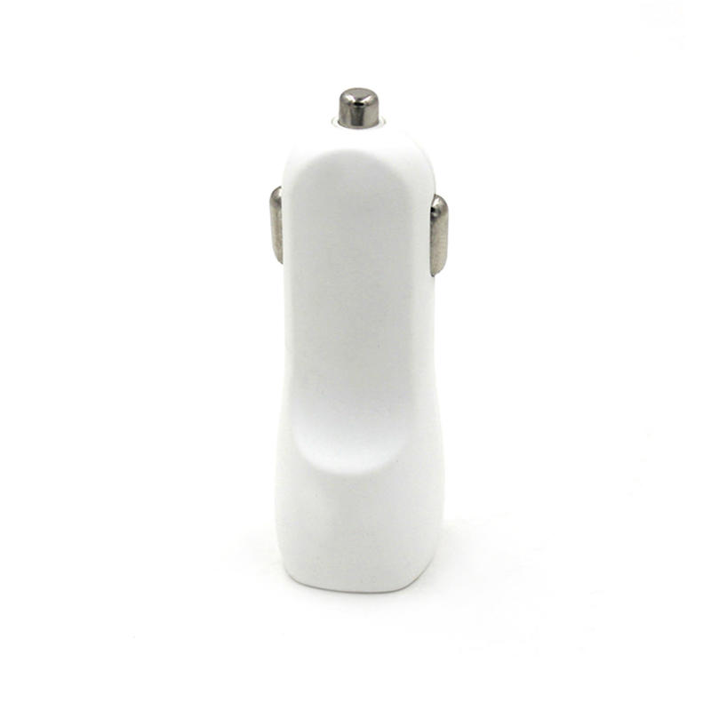 Soft Touch Samsung Car Charger  CCC-0007