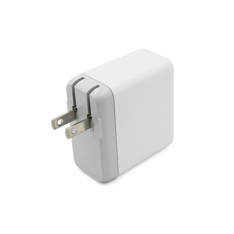 PD Traveler Dual Usb Wall Charger CTC-0005