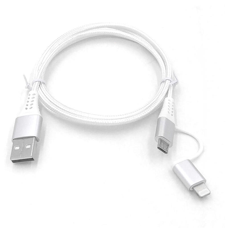 Connectica charger Brand assured pvctpe charging cable manufacture