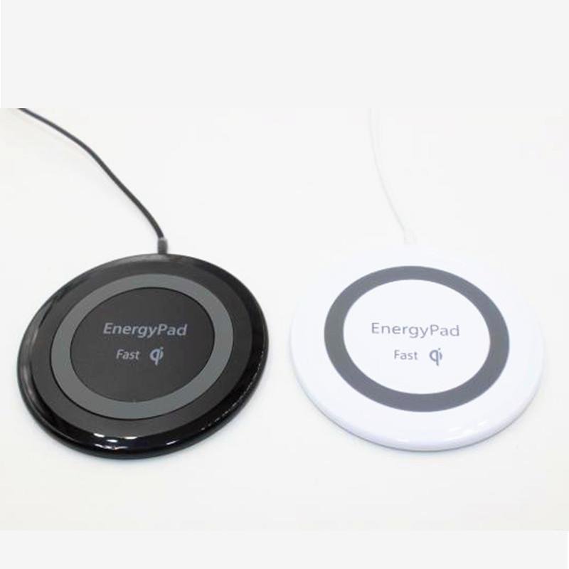 Mini Ultra Slim Qi Wireless Charging Pad CWC-0004