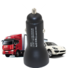 qc cell phone car charger manufacturer for car Connectica charger