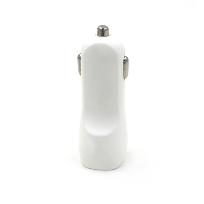 Soft Touch Car Charger CCC-0007-6