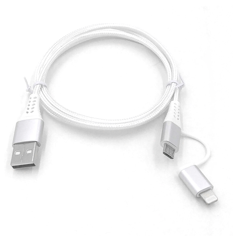 Connectica charging usb a port to usb type c type c usb cable with molding-9