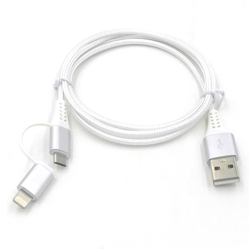 Connectica charging usb a port to usb type c type c usb cable with molding-10