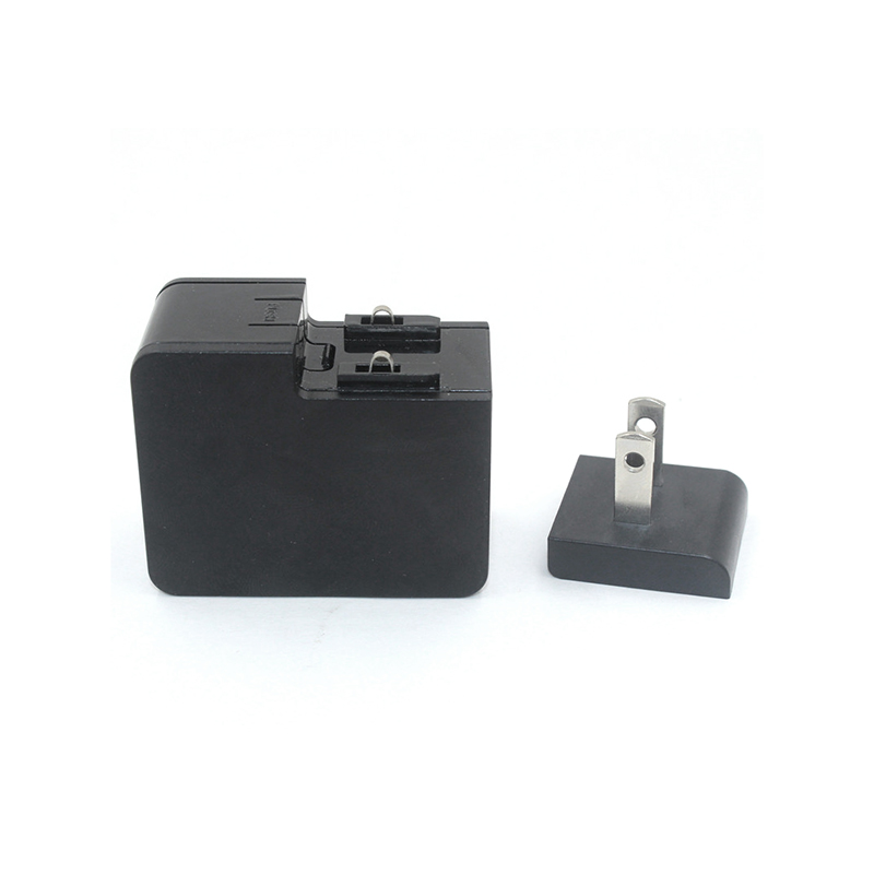 Connectica charger-4