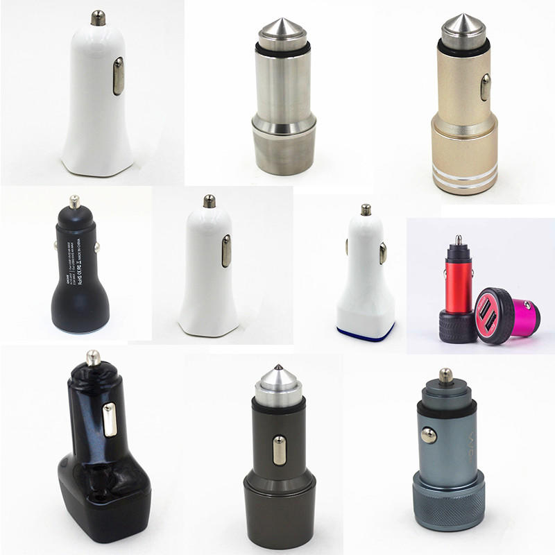 design best iphone car charger manufacturer for mobile Connectica charger