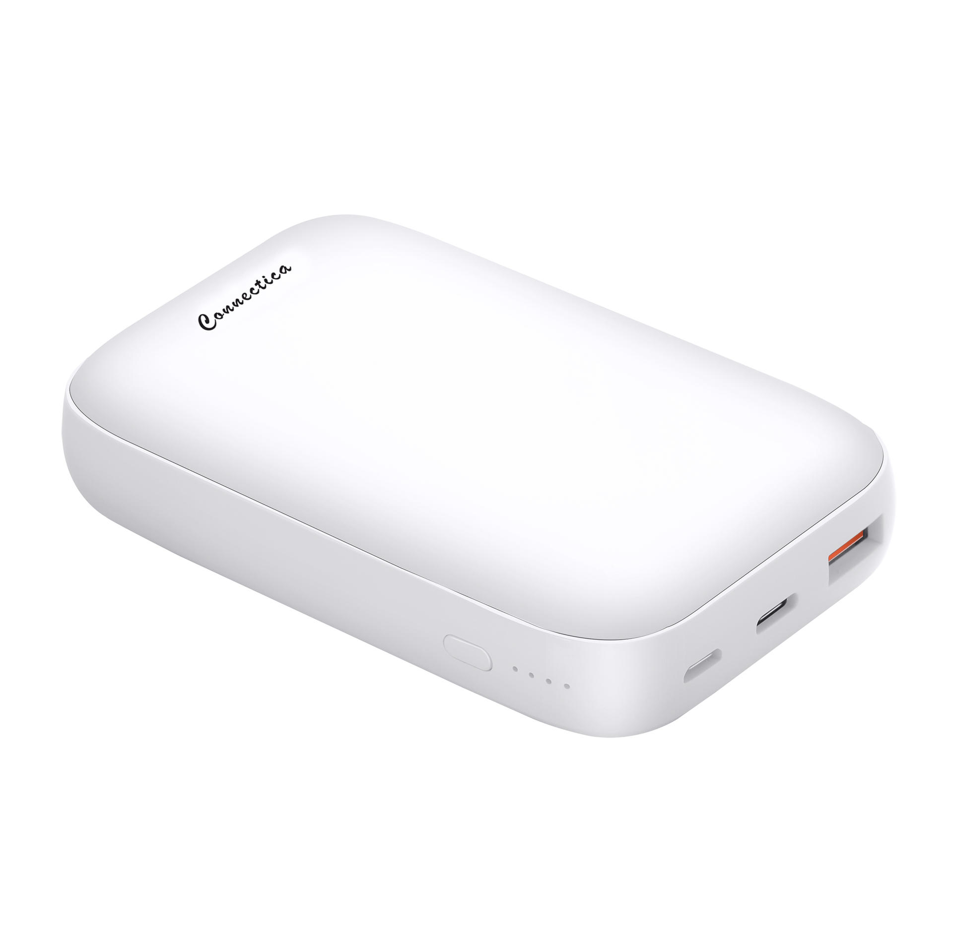 New Products Fast Charger Portable Power Bank With Customized Logo