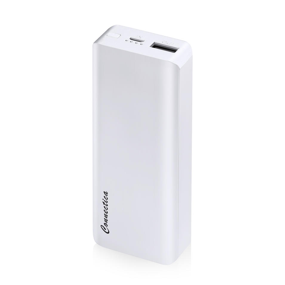 New Powerbank OEM 10000 Mini Mobile Charger Logo Custom 10000Mah Portable Power Bank