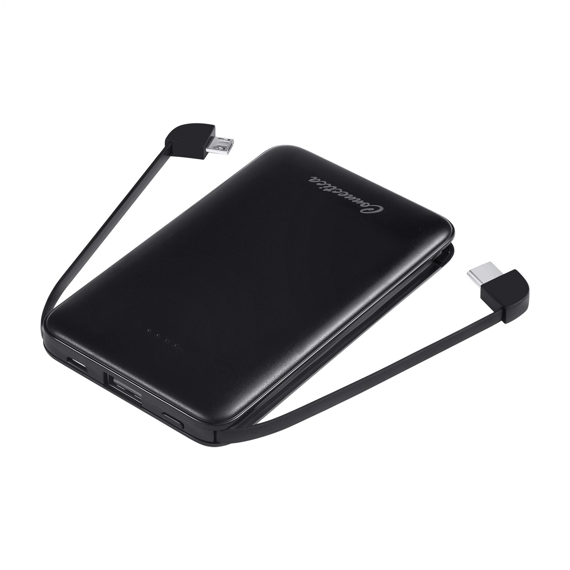 Best Portable Power Bank 10000mah Big Capacity Power Bank Cellphone Charger