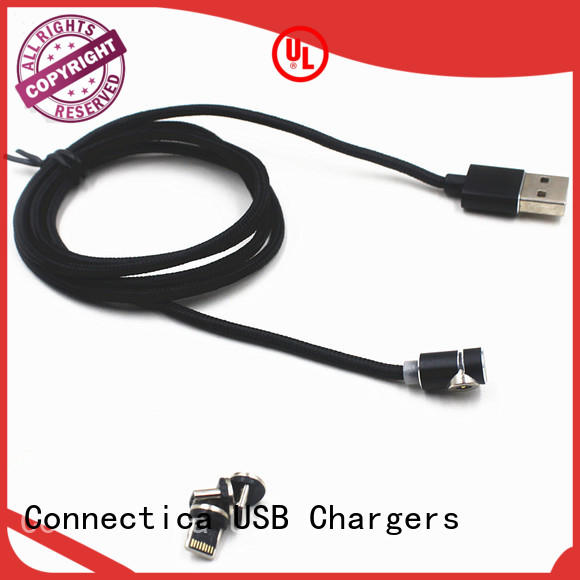 Quality Connectica charger Brand mfi usb cable datacharging