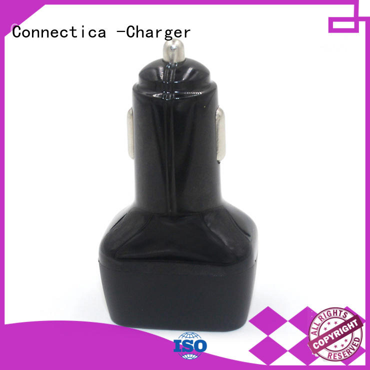 Connectica charger charger usb car charger adapter charger in