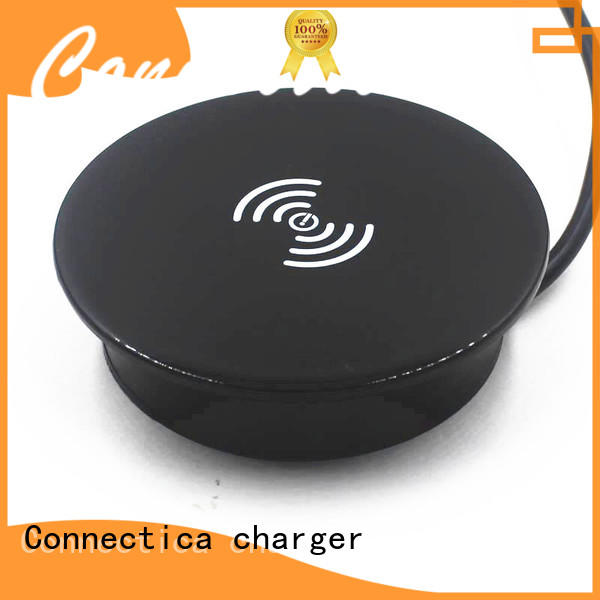 Connectica charger cwc charging pad car holder for pu