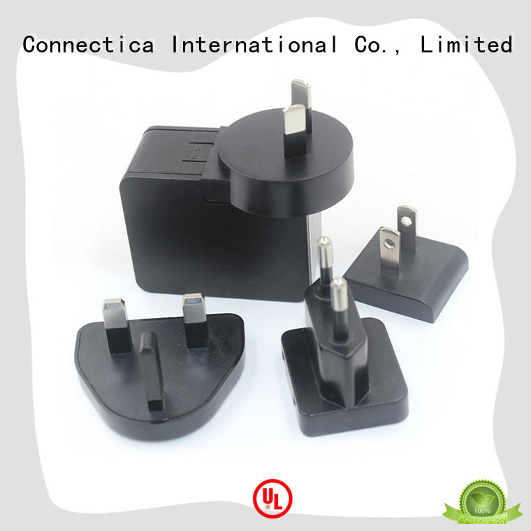 mini wireless mobile charger with multiple plugs for sale
