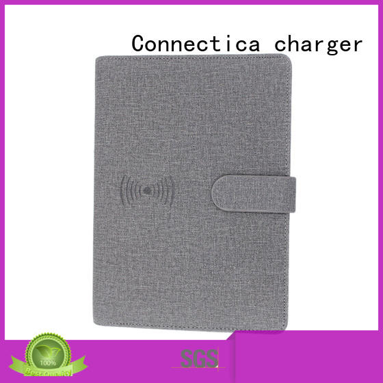 dock slim power bank manufacturer Connectica charger Brand