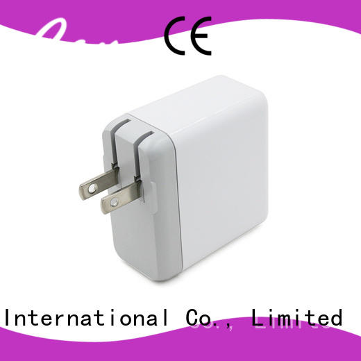 2 port usb wall charger ressistant mini Connectica charger Brand wall charger