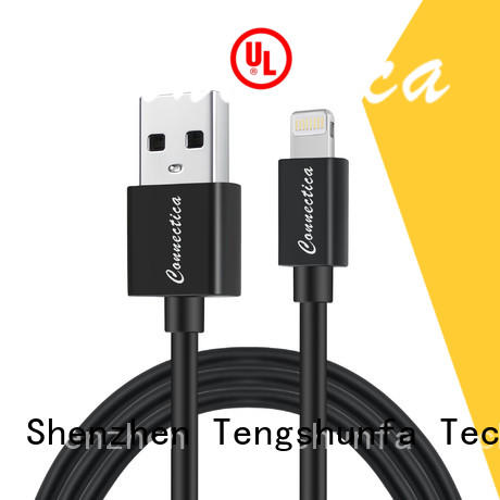Connectica data best lightning cable with a usb Micro connector