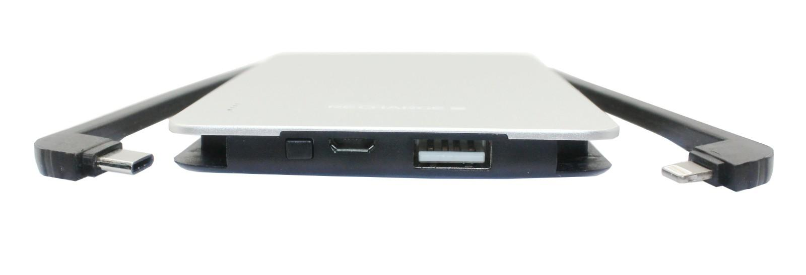 Connectica excellent power bank 13000mah with pd and qc for abc and pc flame retardant-2