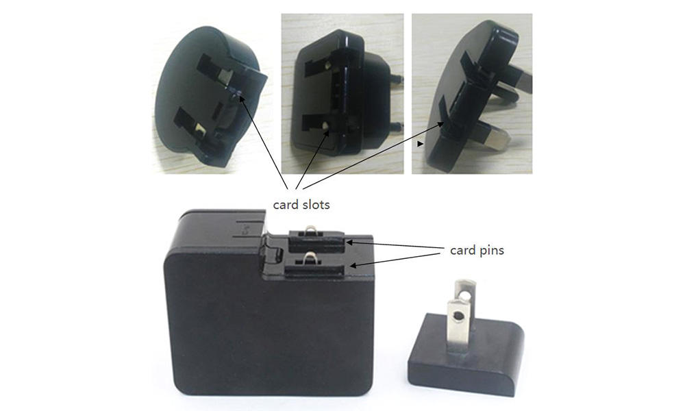 Connectica charger-3