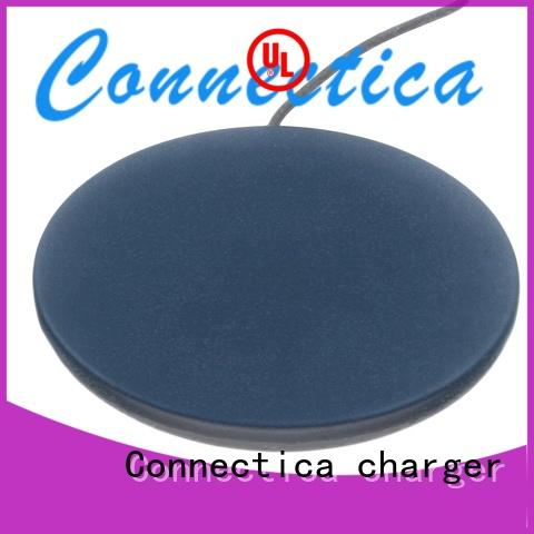 portable wireless charger charge holder charging pad customize company