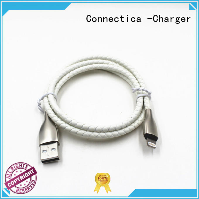 pvc charging cable with magnetic lightning for the game
