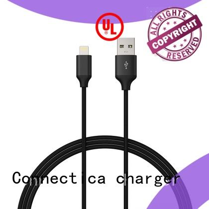 lightning type c usb cable connectors for