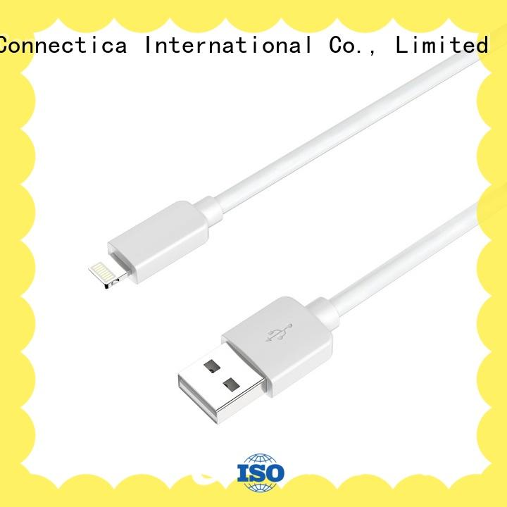 Connectica charger data cable usb micro usb manufacturer for android phone