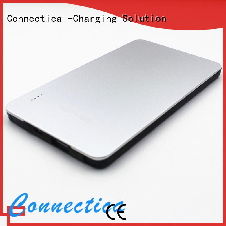 Connectica housing power bank 12000 mah manufacturers for mobile phone