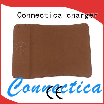 Wholesale pcabs charging pad Connectica charger Brand