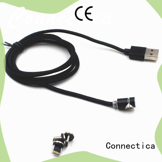 oem usb to lightning cable conn company