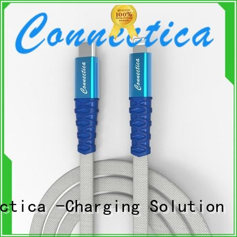 Connectica data lead lightning Suppliers for sale