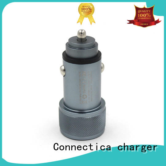 Connectica charger compatibility car charger adapter ccc for sale