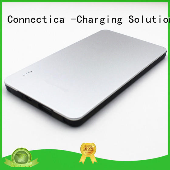 Wholesale slim power bank cpc manufacturers for mobile phone