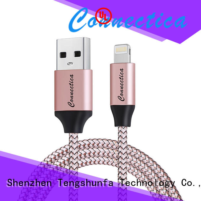 Connectica conn cable iphone original manufacturers for the game