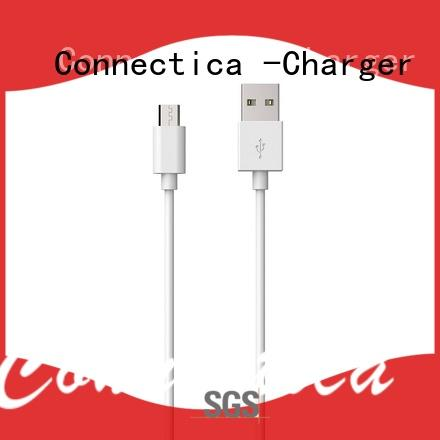 Connectica charger house usb cable with multiple ends pet for the game