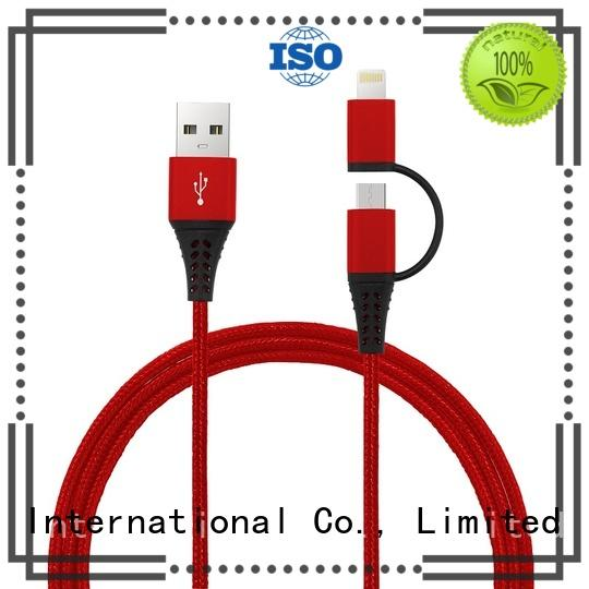 connector tpepvc certified Connectica charger Brand charging cable supplier