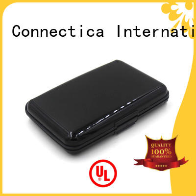 wireless retardant connectors power bank manufacturer Connectica charger manufacture