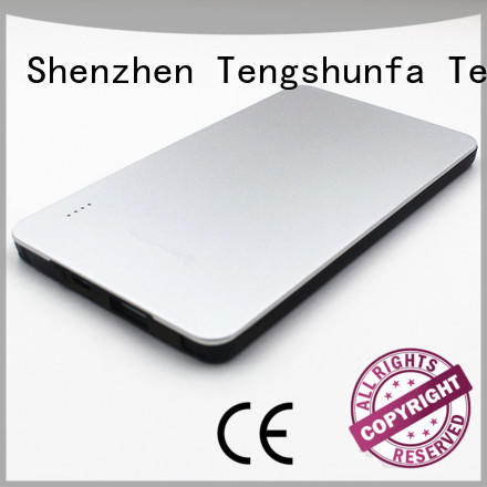 Connectica excellent portable power bank Suppliers for working