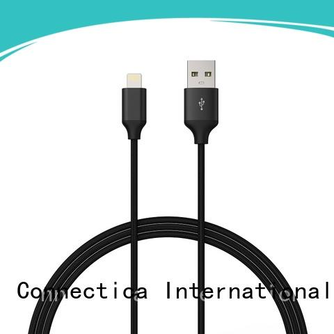 oem usb charging cable with a usb Micro connector for sale