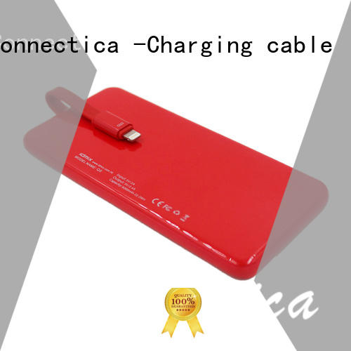 ultra cell phone power bank excellent with bulit in a lightning for abc and pc flame retardant