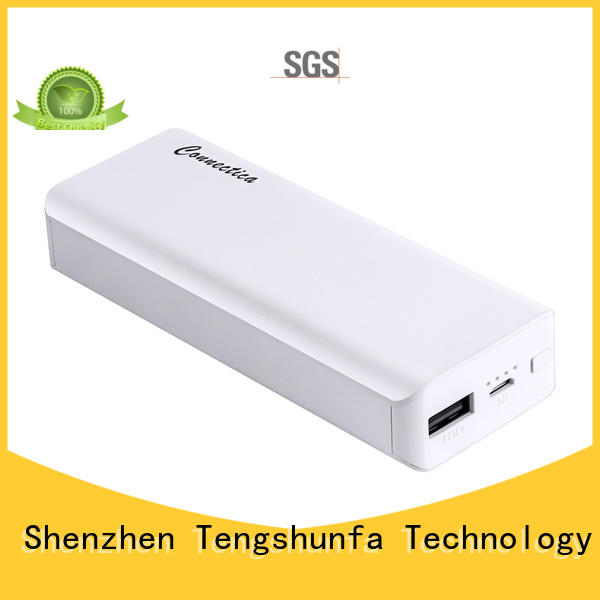Connectica charging magnetic Power Bank Supplier hot sale for travelling