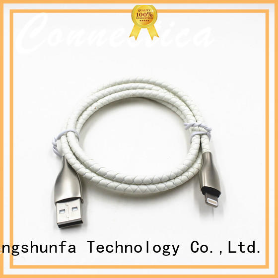 Connectica pet best lightning cable with magnetic lightning for android phone