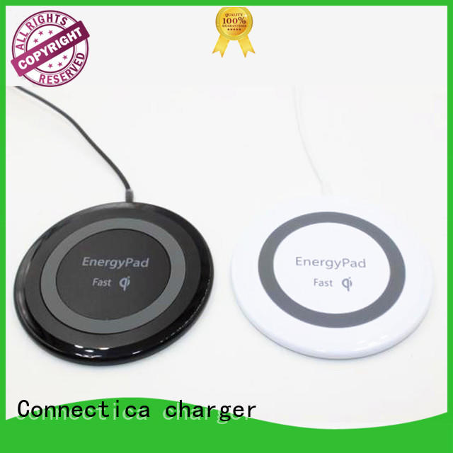 portable wireless charger car ultra Bulk Buy mousepad Connectica charger