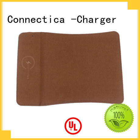 hot sale cordless charger cwc for pu Connectica charger