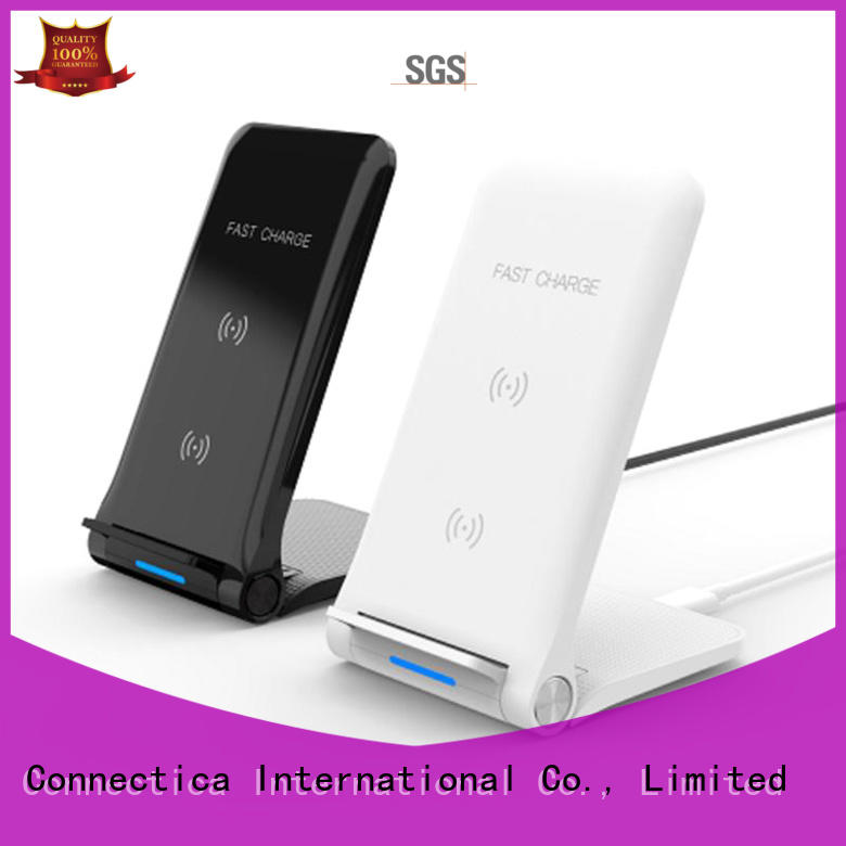 Foldable Wireless Charger CWC-0006